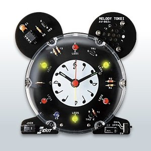 AW-862 メロディー時計|t-parts