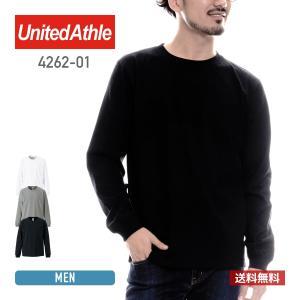 426201 オーセンティックスーパーヘヴィーウェイト 7.1オンス ロングスリーブTシャツ(1.6...