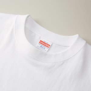 Tシャツ キッズ 半袖 無地 白 黒 など U...の詳細画像2