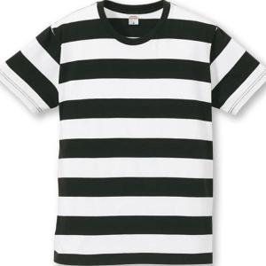 Tシャツ メンズ 半袖 ボーダー United...の詳細画像2