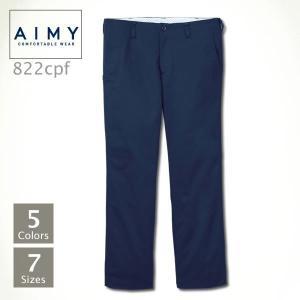 チノパンメンズフリー AIMY(エイミー) 822CPF...