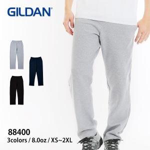 スウェットパンツ メンズ スウェット 下 裏起毛 GILDAN(ギルダン) 8.0オンス アダルト ...