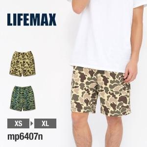 mp6407n LIFEMAX(ライフマックス) | 10オンスフレンチテリーノベルティショーツ  ...
