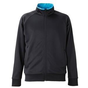 ドライジャージー パイル7.2オンス ラグランスリーブ ジャケット メンズ ユナイテッドアスレ 1412-01|t-shirtstore
