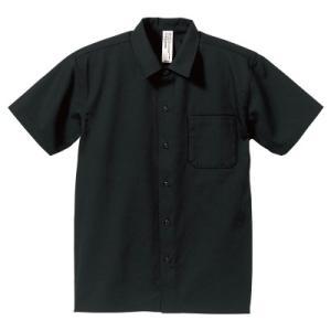 半袖ワークシャツ ショートスリーブ メンズYシャツ【ユナイテッドアスレ】1647-01 t-shirtstore