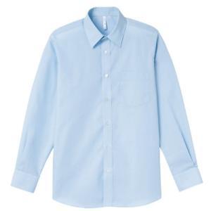 長袖袖Yシャツ ブロード メンズ AIMY 00809-SBM t-shirtstore