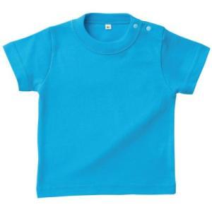 5.6ozベビーTシャツ【プリントスター】00201-BST...