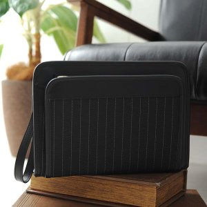 BAGGEX セカンドバッグ メンズ A5 iPad mini クラッチバッグ|t-style