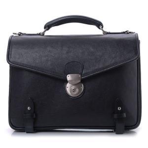 青木鞄 ブリーフケース メンズ 革 ビジネスバッグ 本革 B5 2way t-style