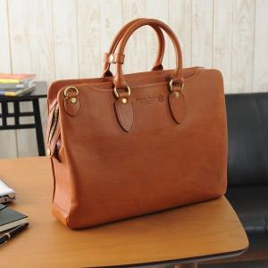 青木鞄 ブリーフケース 大容量 メンズ 本革 通勤 ビジネスバッグ 義淵 COMPLEX GARDENS B4 日本製|t-style