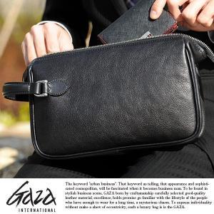 青木鞄 セカンドバッグ メンズ 革 本革 レザー クラッチバッグ t-style