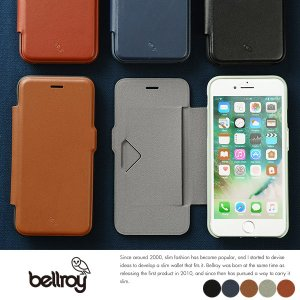 Bellroy iPhone7ウォレット Phone Wallet iPhone 7|t-style