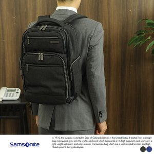 サムソナイト ビジネスリュック ラージ Samsonite MODERN UTILITY Double Shot Backpack 89574|t-style