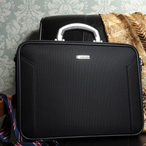 BAGGEX ソフトアタッシュケース A4 2way 軽量 ビジネスバッグ|t-style