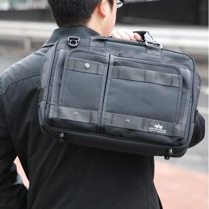 ALPHA ビジネスバッグ メンズ 2way B4 ブリーフケース 軽量|t-style