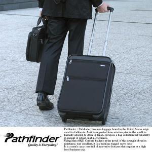 パスファインダー キャリーバッグ 19インチ スーツケース Pathfinder|t-style