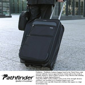 パスファインダー キャリーバッグ 22インチ スーツケース Pathfinder|t-style