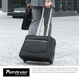 パスファインダー ビジネスキャリーバッグ 機内持ち込み 小型|t-style