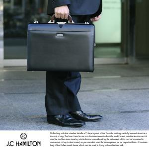J.C HAMILTON 5層ダレスバッグ 木製ハンドル No.22306-01 t-style