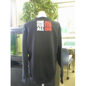 オリジナルクラス長袖Tシャツ(40枚〜) 1ポイント_|t-time