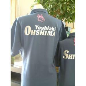 オリジナルユニフォームチームポロシャツ(10〜19枚) 1ポイント_|t-time