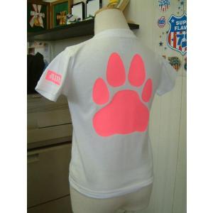 子供服 作る オーダーメイド オリジナルTシャツ 2ポイント_ t-time