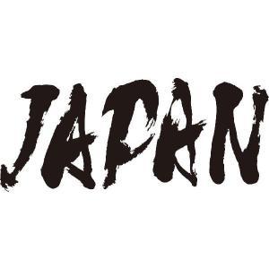 """""""JAPAN""""書道家が書くかっこいい漢字Tシャツ"""