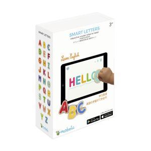 Marbotic フランス知育玩具 Smart Letters|t-tokyoroppongi