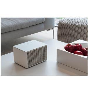 GENEVA ACUSTICA Lounge Hi-Fi Bluetooth SPEAKER ジェネヴァ ブルートゥーススピーカー|t-tokyoroppongi