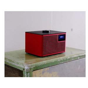 GENEVA Acustica Lounge Radio Bluetooth SPEAKER ジェネヴァ ブルートゥーススピーカー FMラジオ付き|t-tokyoroppongi