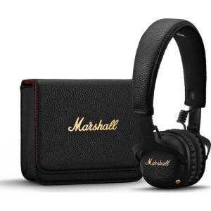MID A.N.C Marshall(マーシャル)  アクティブノイズキャンセリングヘッドフォン Bluetooth|t-tokyoroppongi