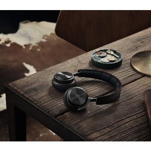 《数量限定40%OFF!》メーカー2年保証付【B&O PLAY】【国内正規品】 BeoPlay H8 (ベオプレイ )Bluetooth4.0対応 ワイヤレスヘッドフォン Bang&Olufsen t-tokyoroppongi