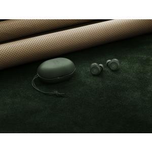 【販売店限定色!】【数量限定】Beoplay E8ワイヤレスBluetoothイヤフォン Racing Green|t-tokyoroppongi