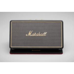 【ポータブルスピーカー】STOCKWELL(ストックウェル) Marshall(マーシャル) ケース付【国内正規品】|t-tokyoroppongi