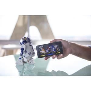【P10倍】【Star Wars】【スター・ウォーズ】Sphero R2-D2(TM) App-Enabled  Droid(TM) アップイネーブルド ドロイド(TM)|t-tokyoroppongi