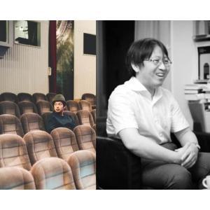 【イベント対象チケット】岡田秀則さん大島依提亜さん イベント|t-tokyoroppongi
