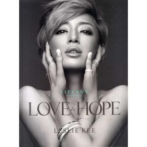 【販売店限定】LESLIE KEE/レスリー・キー LOVE & HOPE|t-tokyoroppongi