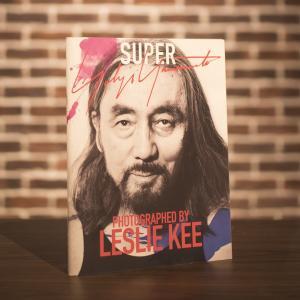 【販売店限定】LESLIE KEE/レスリー・キー SUPER YOHJI YAMAMOTO t-tokyoroppongi