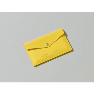 MONOCLE×Delfonics Card Holder|t-tokyoroppongi