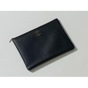 MONOCLE×Delfonics Medium Zip Case|t-tokyoroppongi