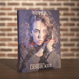 【販売店限定】LESLIE KEE/レスリー・キー SUPER YOHJI YAMAMOTO VOL.3|t-tokyoroppongi