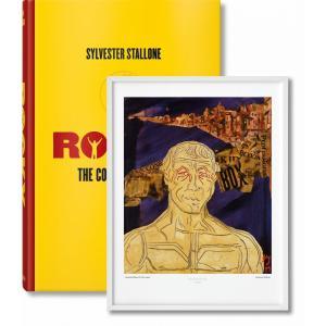 Rocky: The Complete Films 映画「ロッキー」シリーズ全7作品 大型限定写真集|t-tokyoroppongi