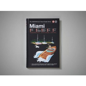 Monocle Travel Guide : MIAMI|t-tokyoroppongi