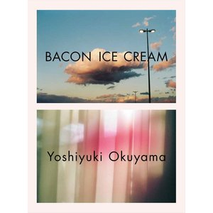BACON ICE CREAM|t-tokyoroppongi