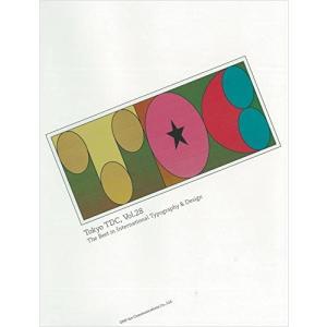 Tokyo TDC Vol.28|t-tokyoroppongi