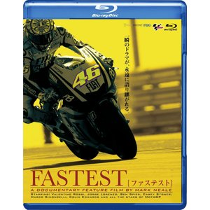 【Blu-ray】FASTEST|t-tokyoroppongi