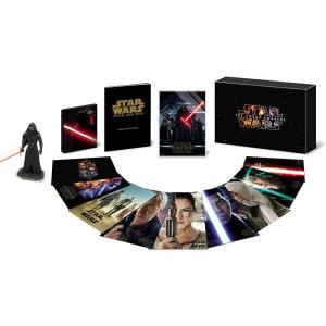 《50%OFF!》スター・ウォーズ/フォースの覚醒 MovieNEXプレミアムBOX [ブルーレイ+DVD+デジタルコピー(クラウド対応)+MovieNEXワールド] [Blu-ray] VWES6290 t-tokyoroppongi