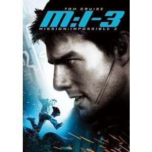 M:i 3 DVD    PHNE110291 t-tokyoroppongi