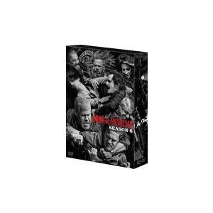 【30%OFF!】サンズ・オブ・アナーキー シーズン6 DVDコレクターズBOX|t-tokyoroppongi