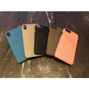 BONAVENTURA ボナベンチュラ トゴ  iPhone XRサイズ バックカバー スマホケース